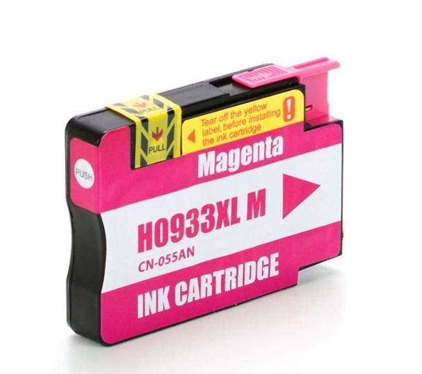 Cartucho de Tinta Original HP 932xl (Cn053) Preto 22,5ml