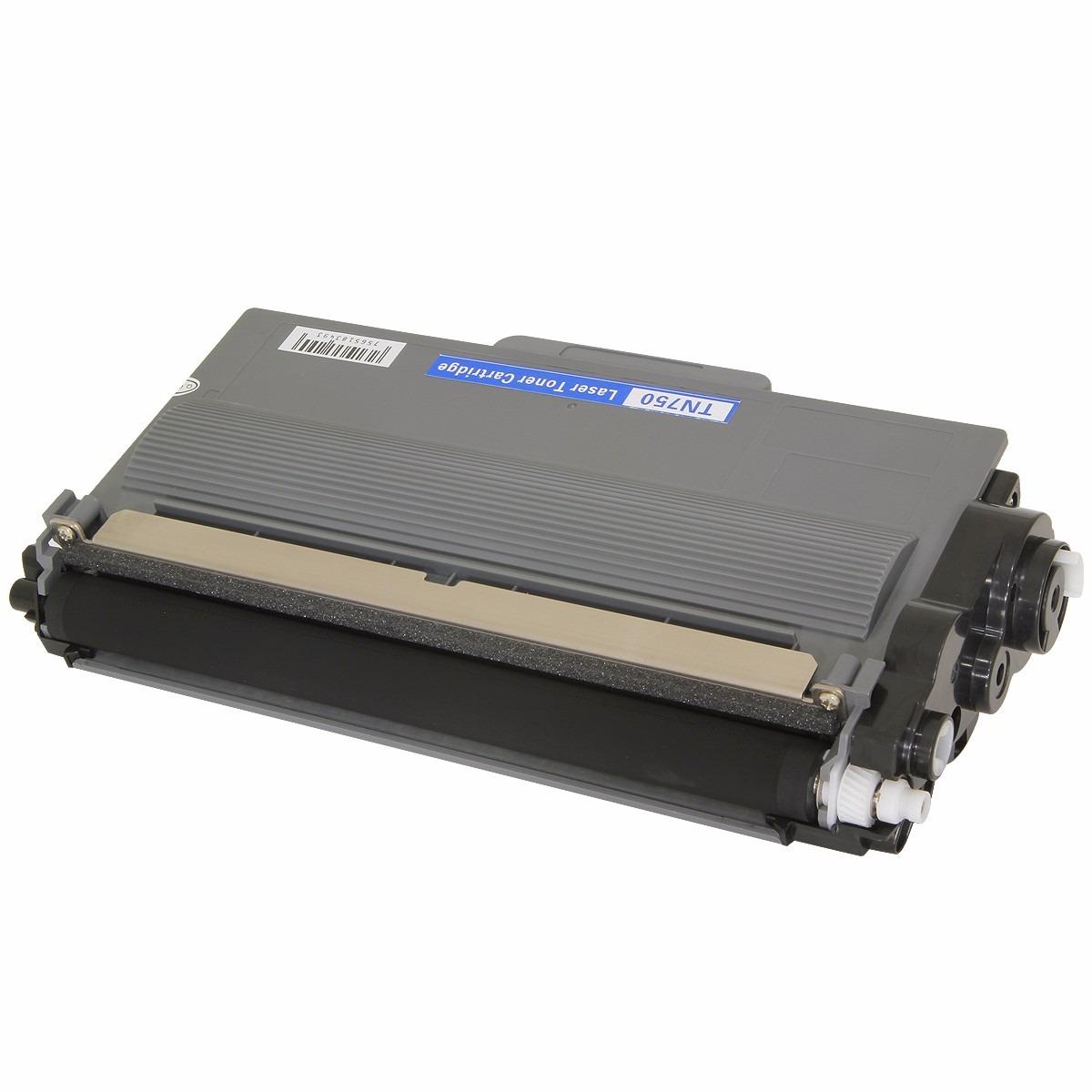 Cartucho de Toner Brother Compatível Tn750 Tn720 Tn3332 Tn3382 Tn3392