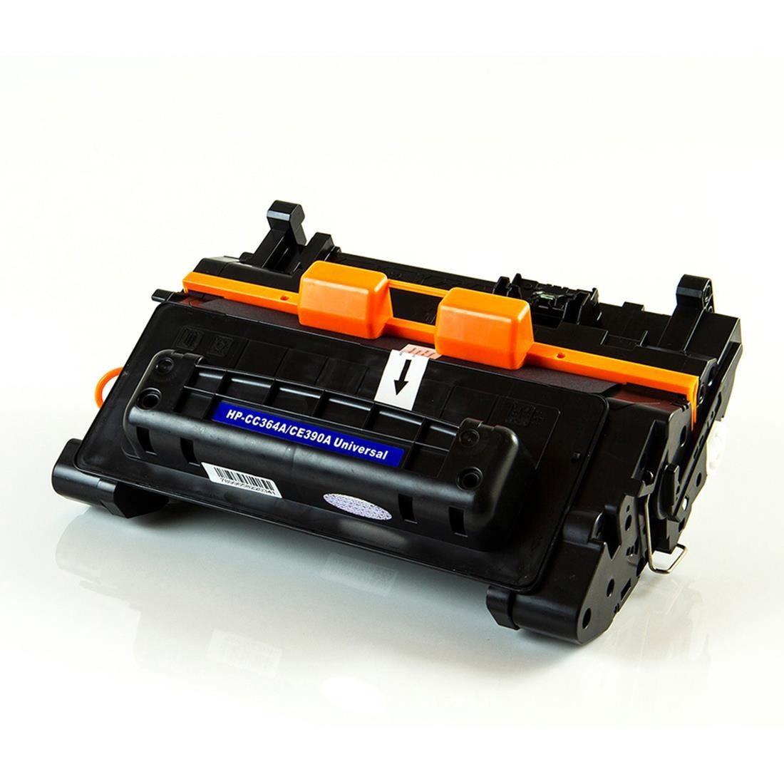 Cartucho de Toner Compatível Hp Cc-364A  Ce-390A