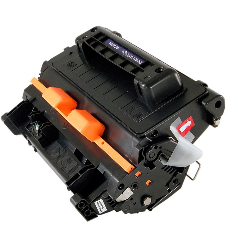 Cartucho de Toner Compatível HP CE390A
