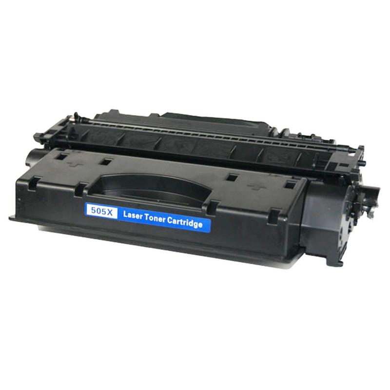 Cartucho de Toner Compatível Hp Ce-505X Cf-280X