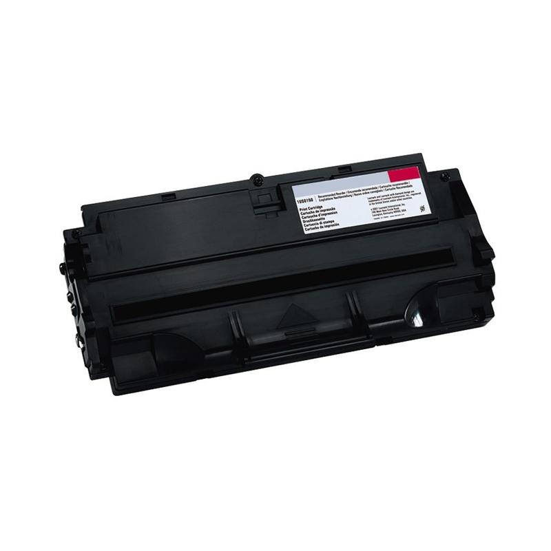 Cartucho de Toner Compatível Lexmark 10S0063