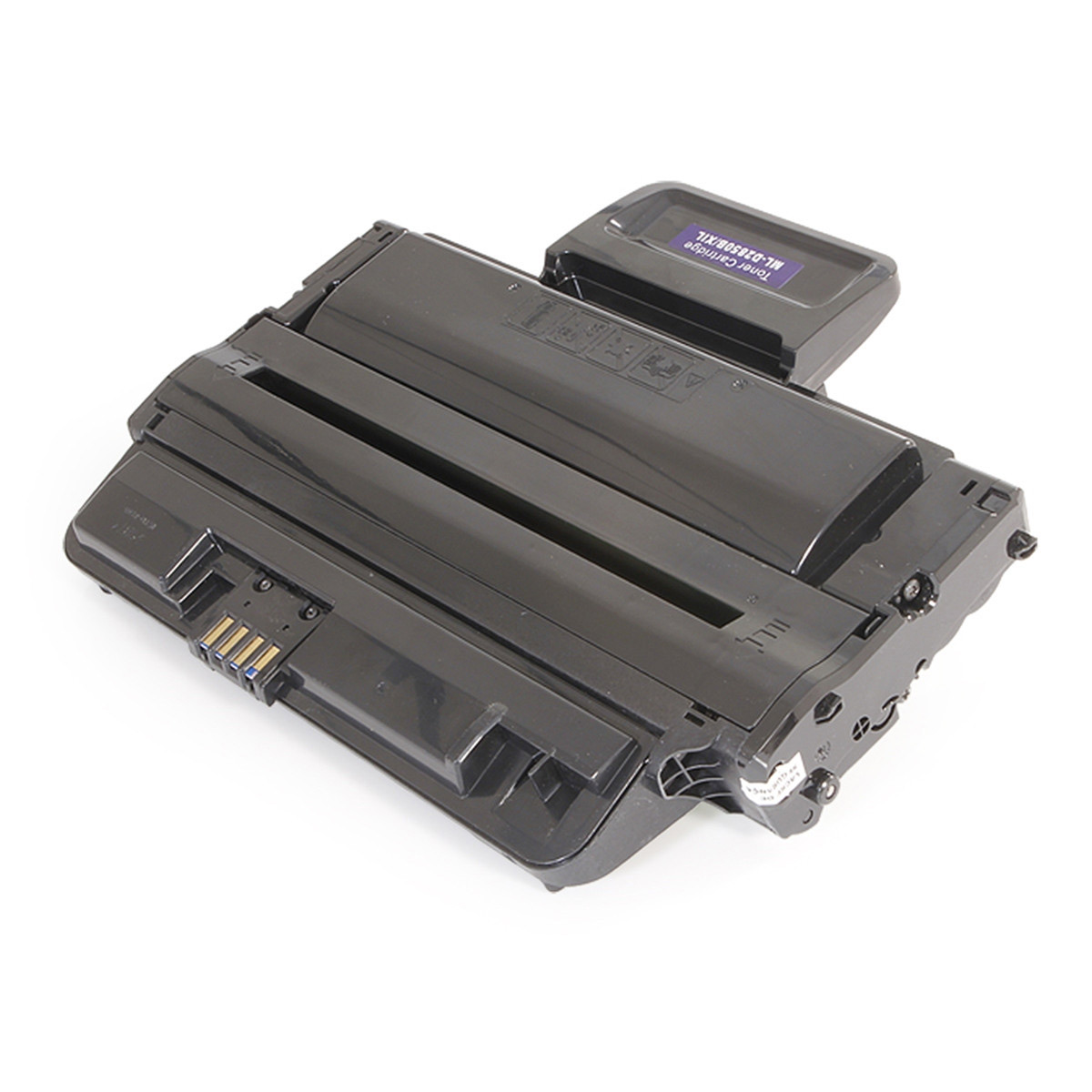 Cartucho de Toner Compatível Xerox 106R01374 Preto