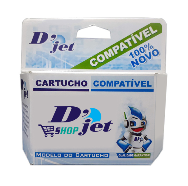 Cartucho Lc3029 Xxl Compativel Magenta Brother 20ML