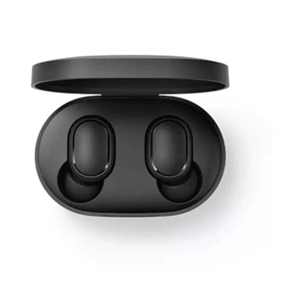 Fone de Ouvido Bluetooth Redmi Airdots TWSEJ04LS Preto - Xiaomi