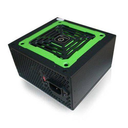 Fonte de Alimentação Atx  500w - Power