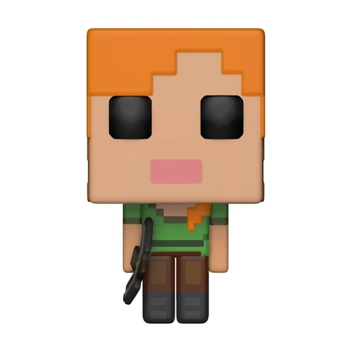 Funko POP Alex - Minecraft #317