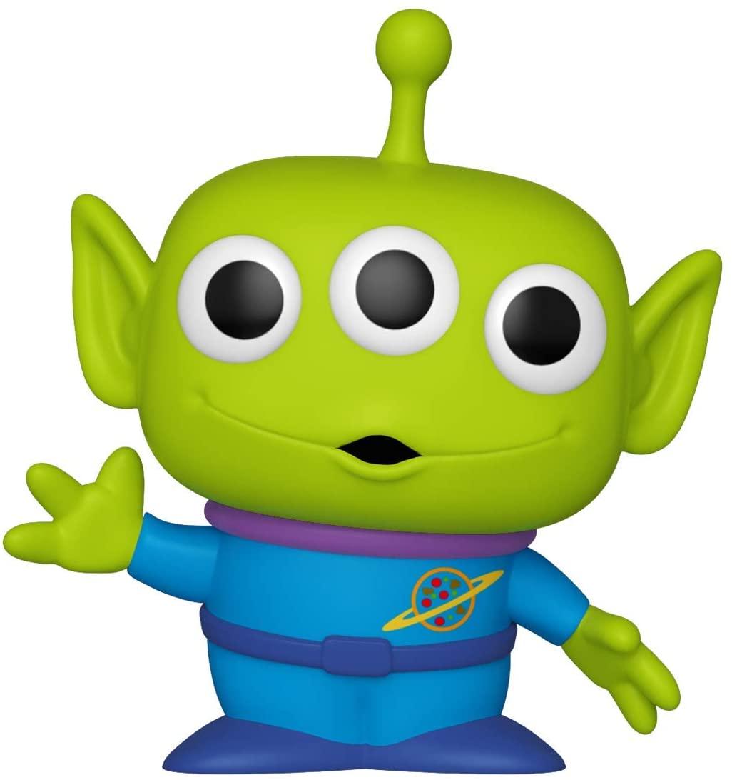 Funko POP Alien - Toy Story 4 #525