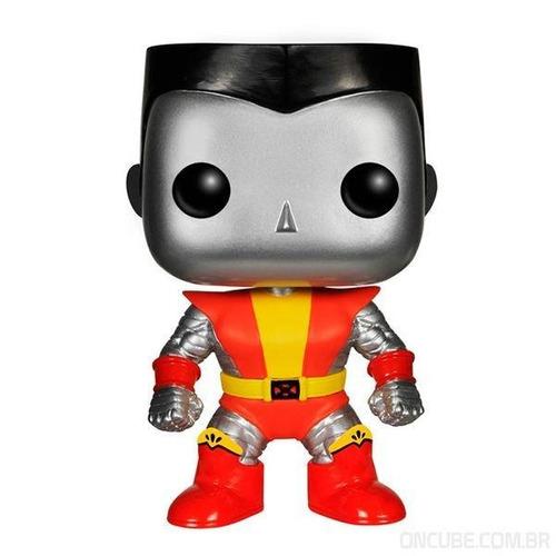 Funko POP Colossus - Marvel #60