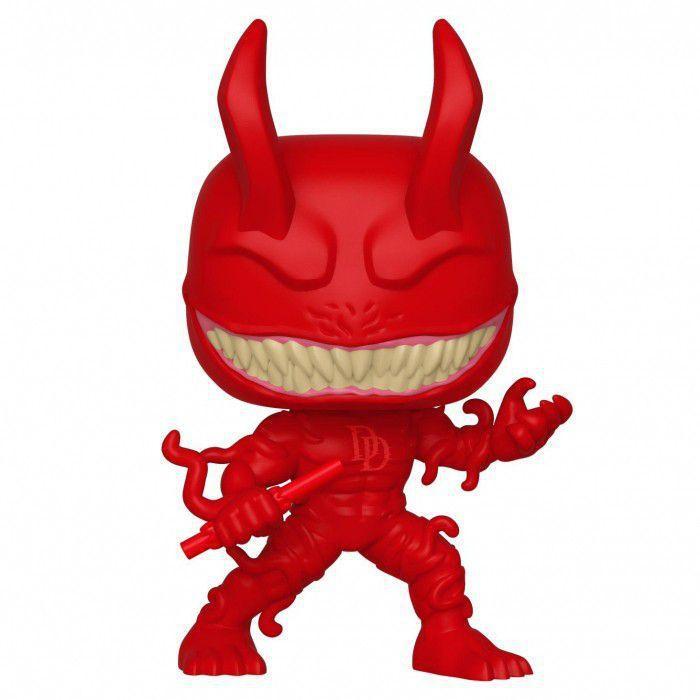 Funko POP Demolidor Venomizado - Venom #513
