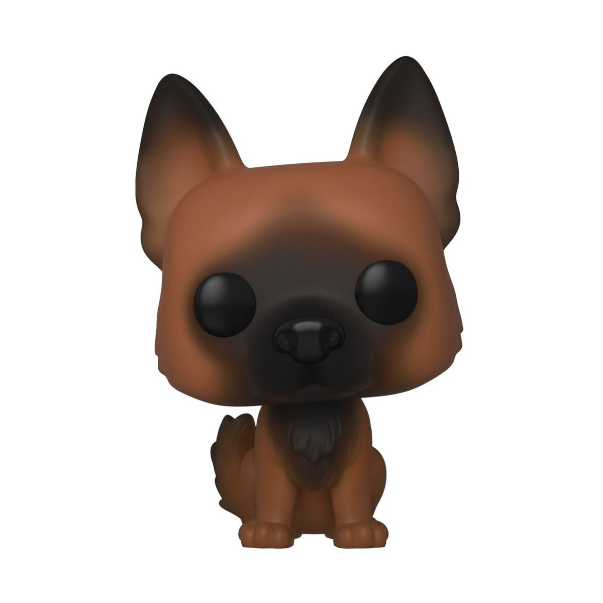 Funko POP Dog - The Walking Dead #891