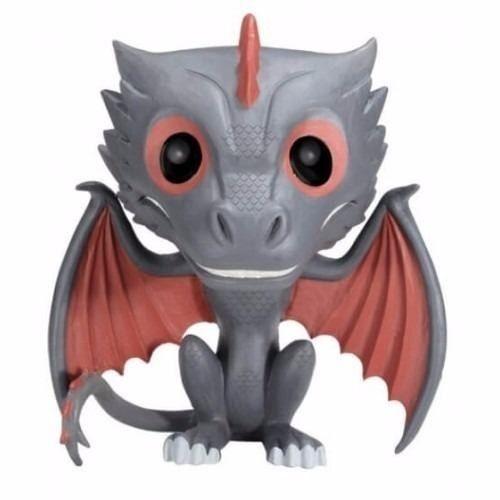 Funko POP Drogon - Game of Thrones #16