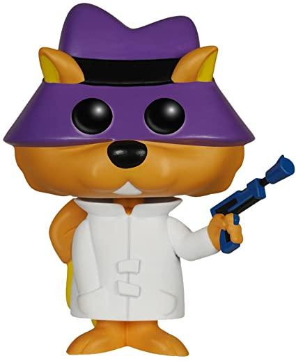 Funko POP Esquilo sem Grilo (Secret Squirrel) - Esquilo sem Grilo #36