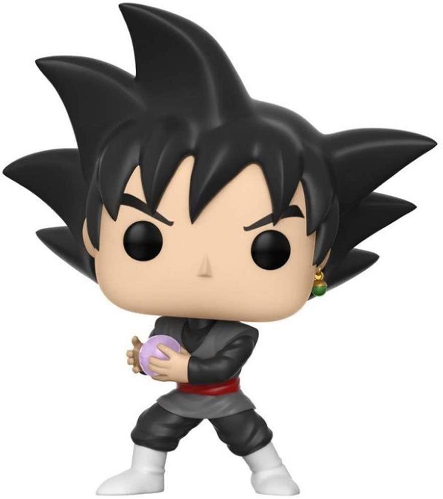 Funko POP Goku Black - Dragon Ball Super #314