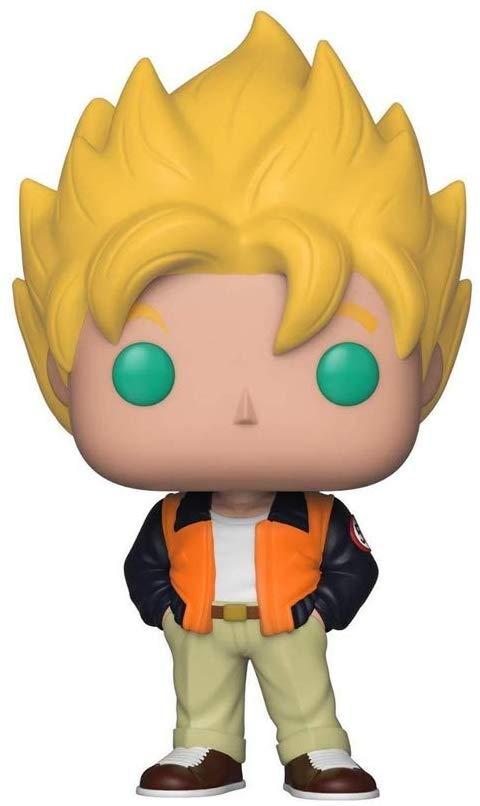 Funko POP Goku - Dragon Ball Z #527