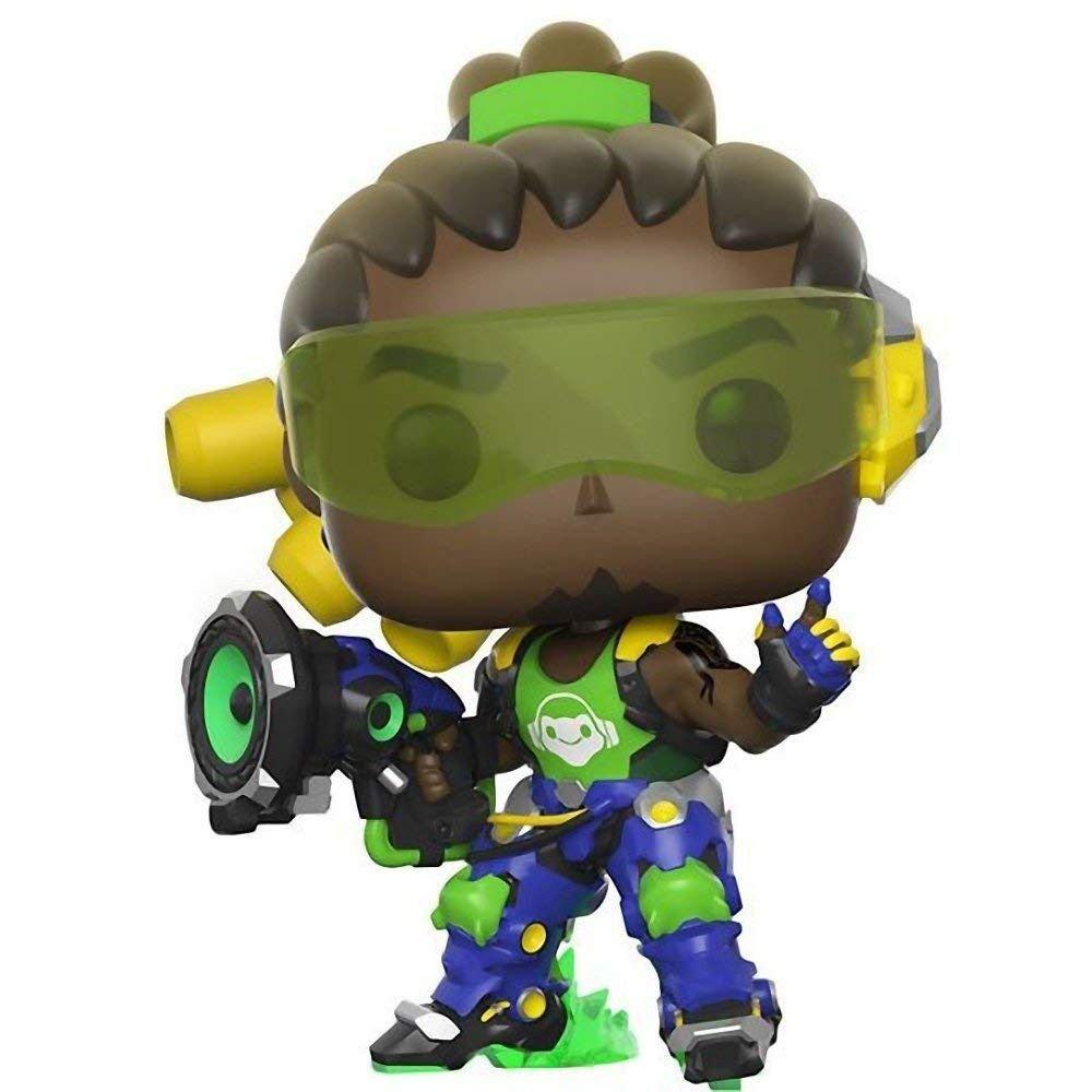 Funko POP Lucio - Overwatch #179