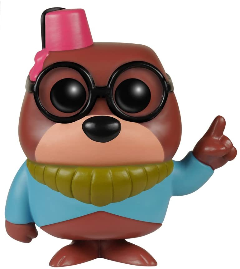 Funko POP Moleza (Morocco Mole) - Esquilo sem Grilo #37