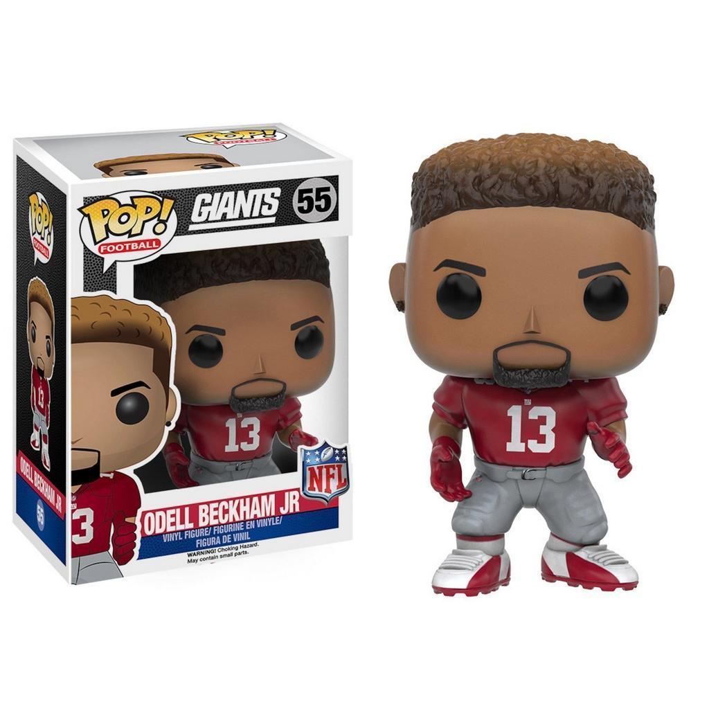 Funko POP Odell Beckham Jr. - NFL #55