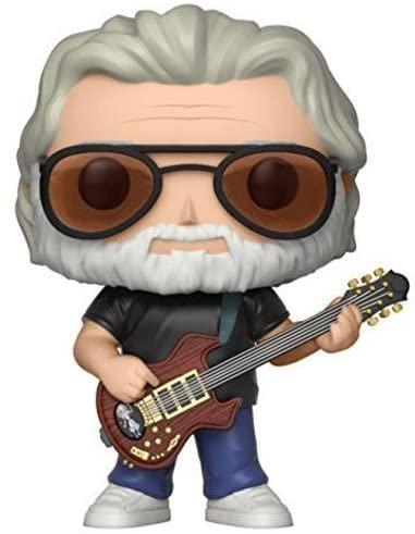 Funko POP Rocks - Jerry Garcia #61