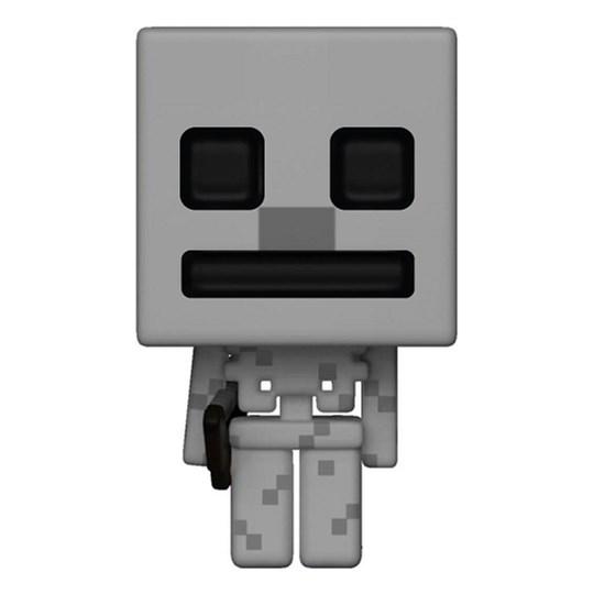 Funko POP Skeleton - Minecraft #319