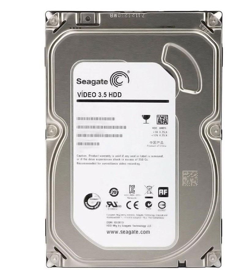 HD Seagate 1TB 5900RPM SATA  Seagate Pipeline