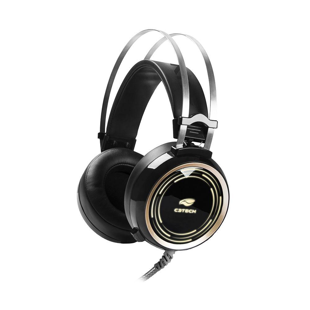 Headset Gamer Black Kite Ph-G310 – C3 Tech