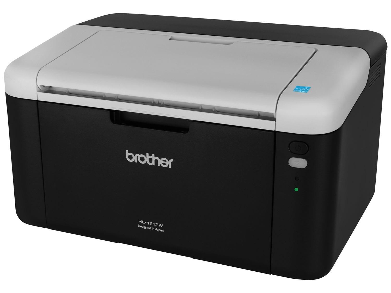 Impressora Laser Hl1202 - Brother