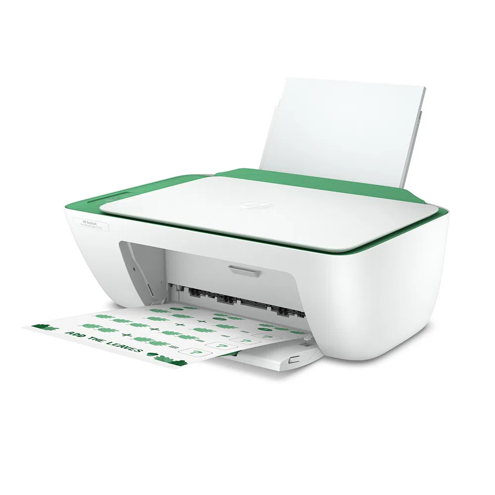 Impressora Multifuncional Deskjet 2376 Ink Advantage - Hp