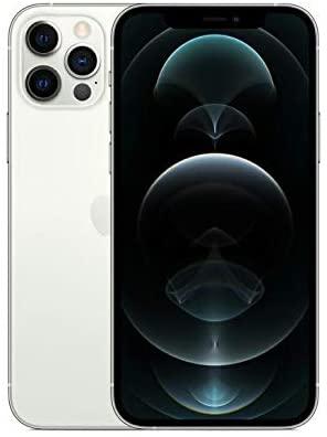 "iPhone 12 Apple 128GB Azul Pacífico 5G Tela 6,1"" Retina Câmera Dupla 12MP + Selfie 12MP iOS 14"