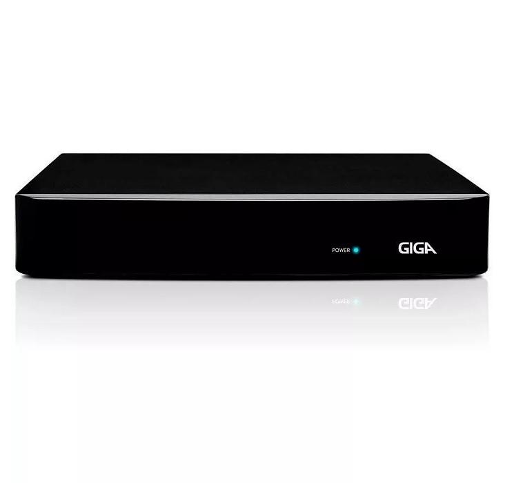 Kit Cftv Dvr Open HD + 4 Câmeras Dome 1080p Gs0019 - Giga