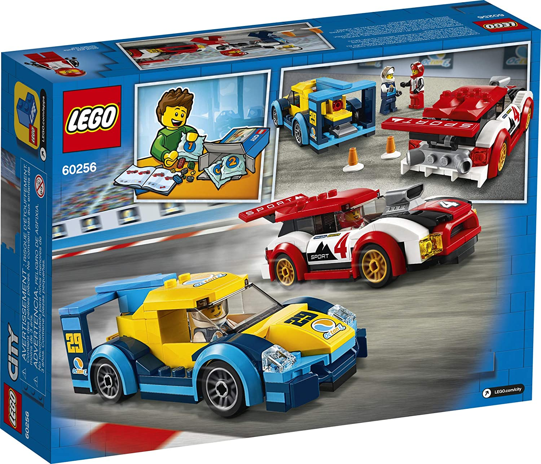 LEGO City - Carros de Corrida  #60256