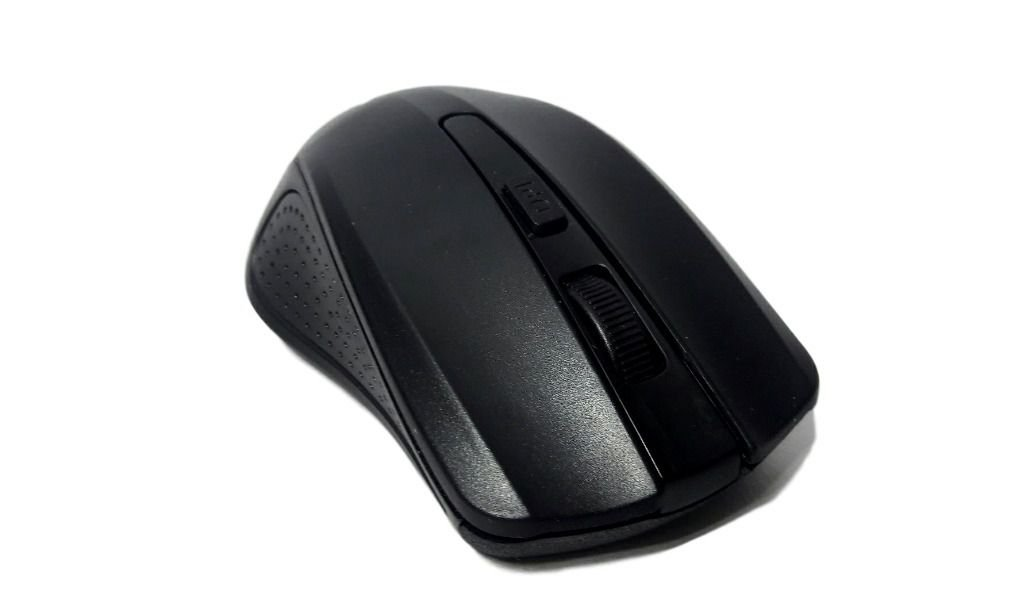 Mouse sem Fio 2.4ghz 1200dpi - Haoqing