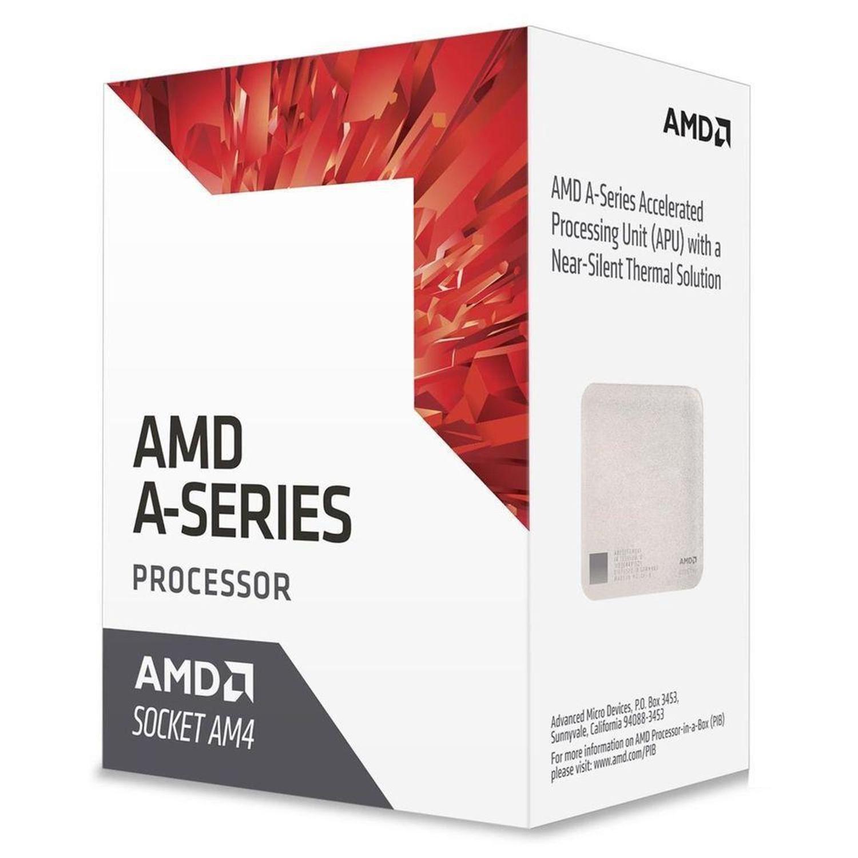 PROCESSADOR AMD SOCKET AM4 A10-9700 3.8