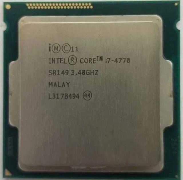 Processador Intel Core I7 - Semi Novo
