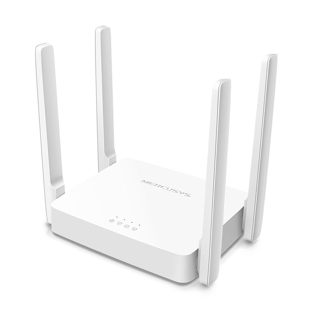 Roteador Wireless Dual Band AC1200  / AC10 -Mercusys