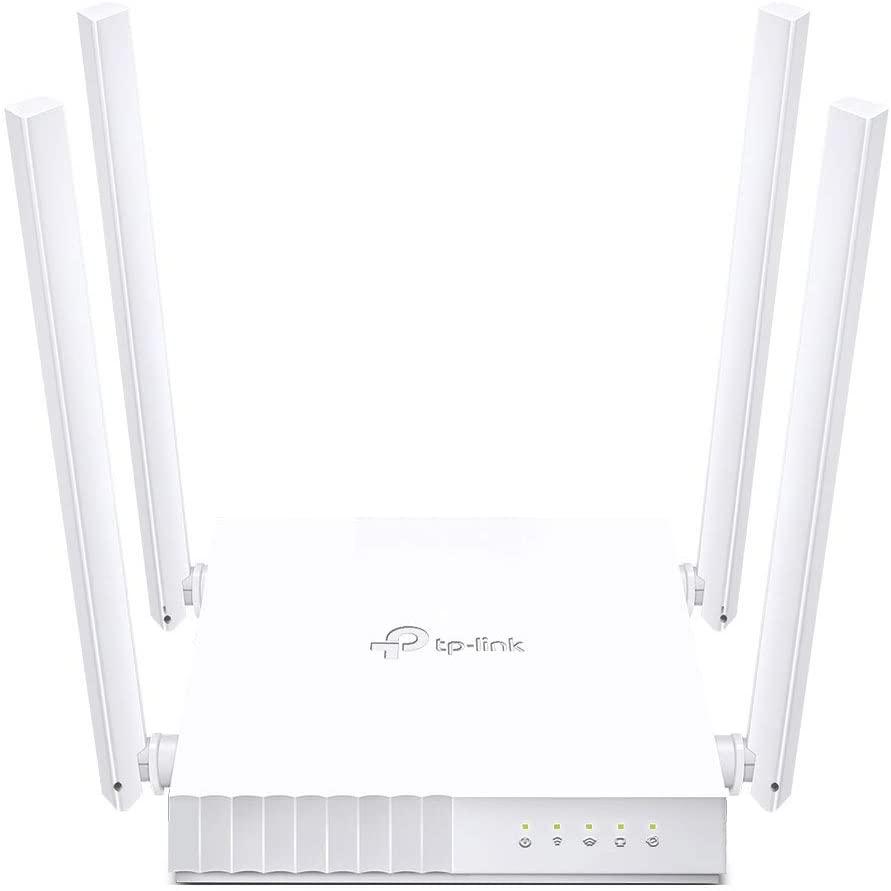Roteador Wireless TP-Link / Archer C21 (AC750)