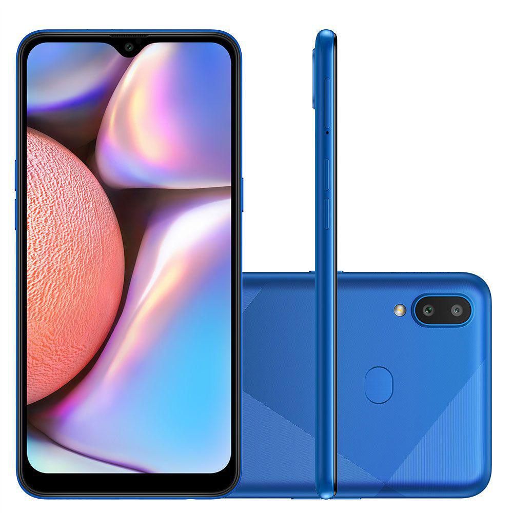 Smartphone Galaxy A10s, 32GB, 6.2
