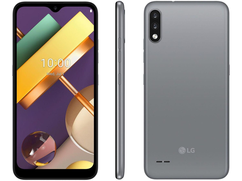 Smartphone K22+ , 3GB Memória, 64GB armazenamento, Dual Chip Android 10 Tela 6.2