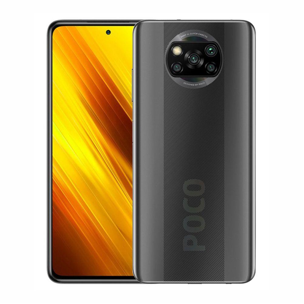Smartphone Xiaomi Poco X3 128Gb 6Gb RAM (Shadow Grey) Cinza