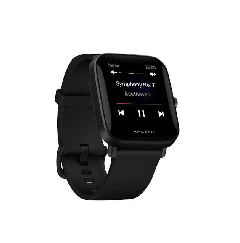 Smartwatch Amazfit Bip U A2017 Preto - Xiaomi