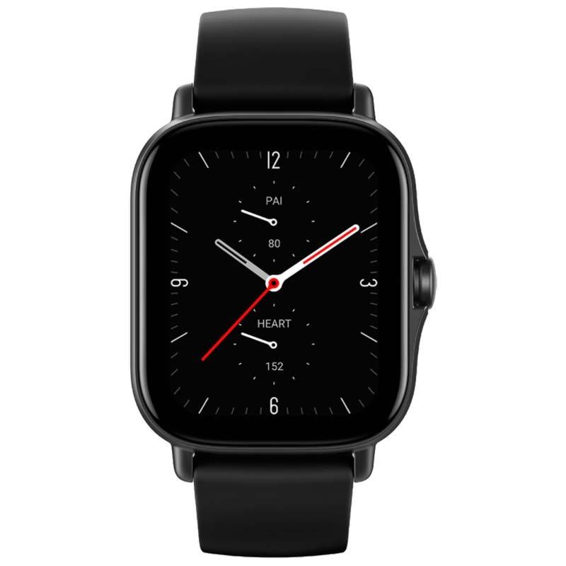 Smartwatch Amazfit Gts 2e (Obsidian Black) Preto - Xiaomi