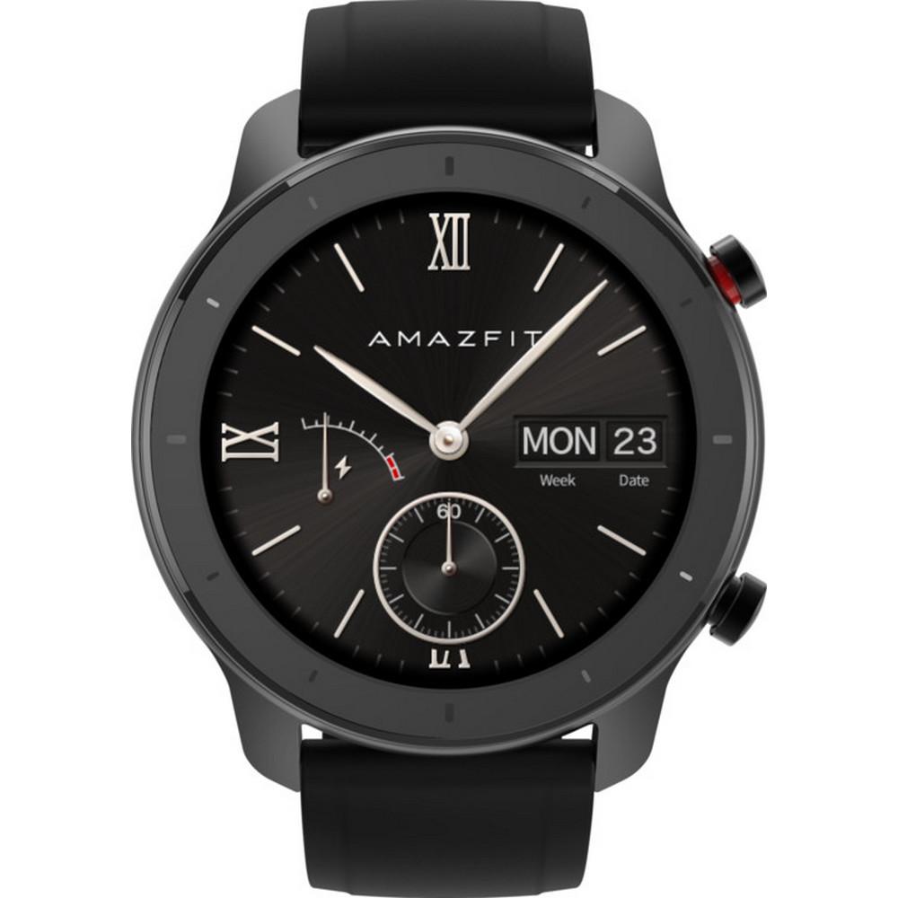 Smartwatch Xiaomi Amazfit Gtr Starry Black (42mm) - Xiaomi
