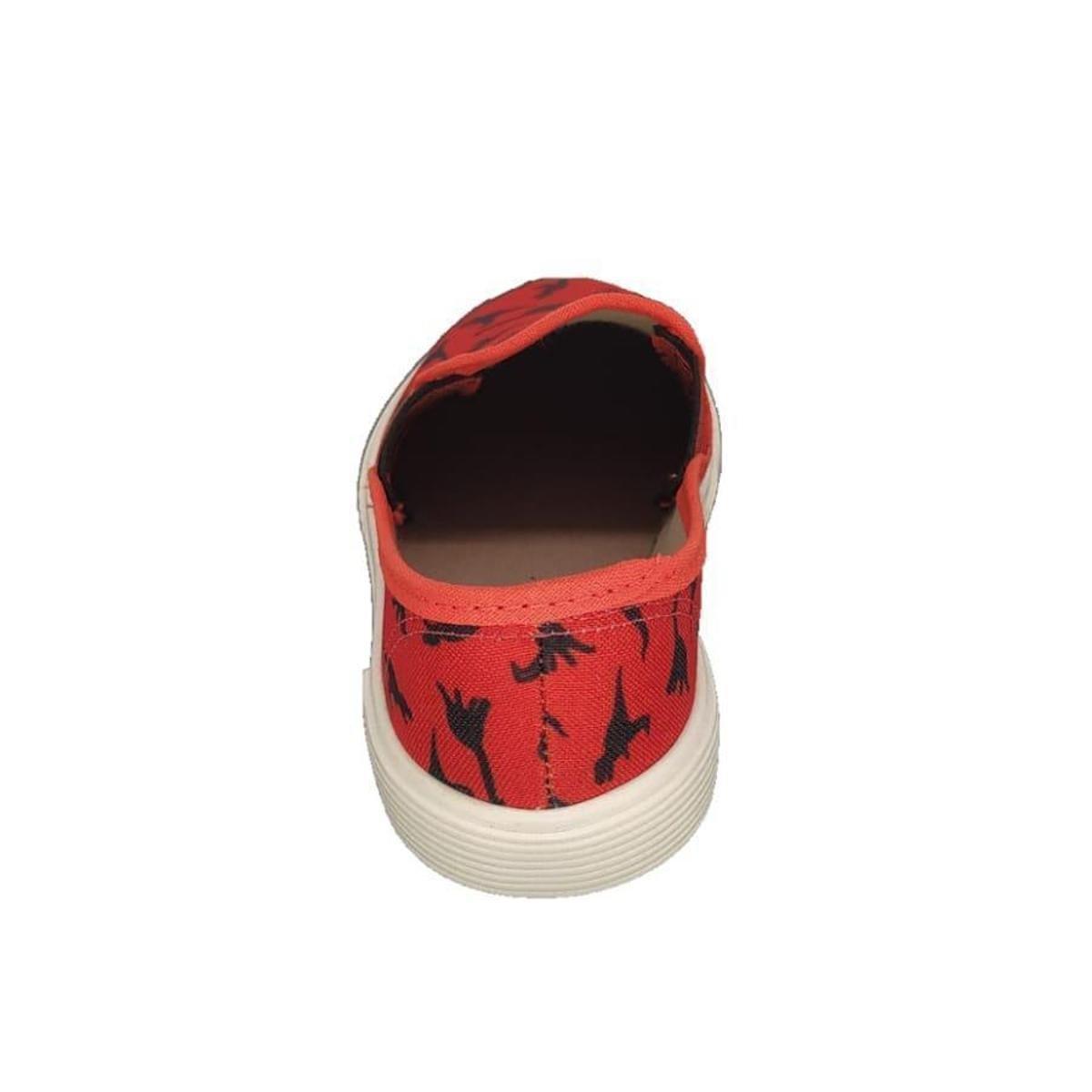 Sapato Infantil Molekinho
