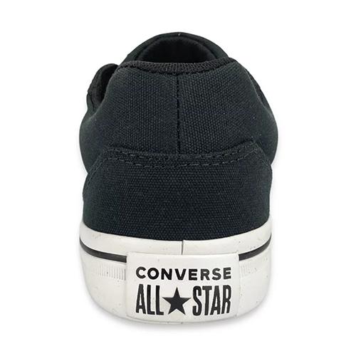 Tênis Converse All Star El Distrito Preto E Branco