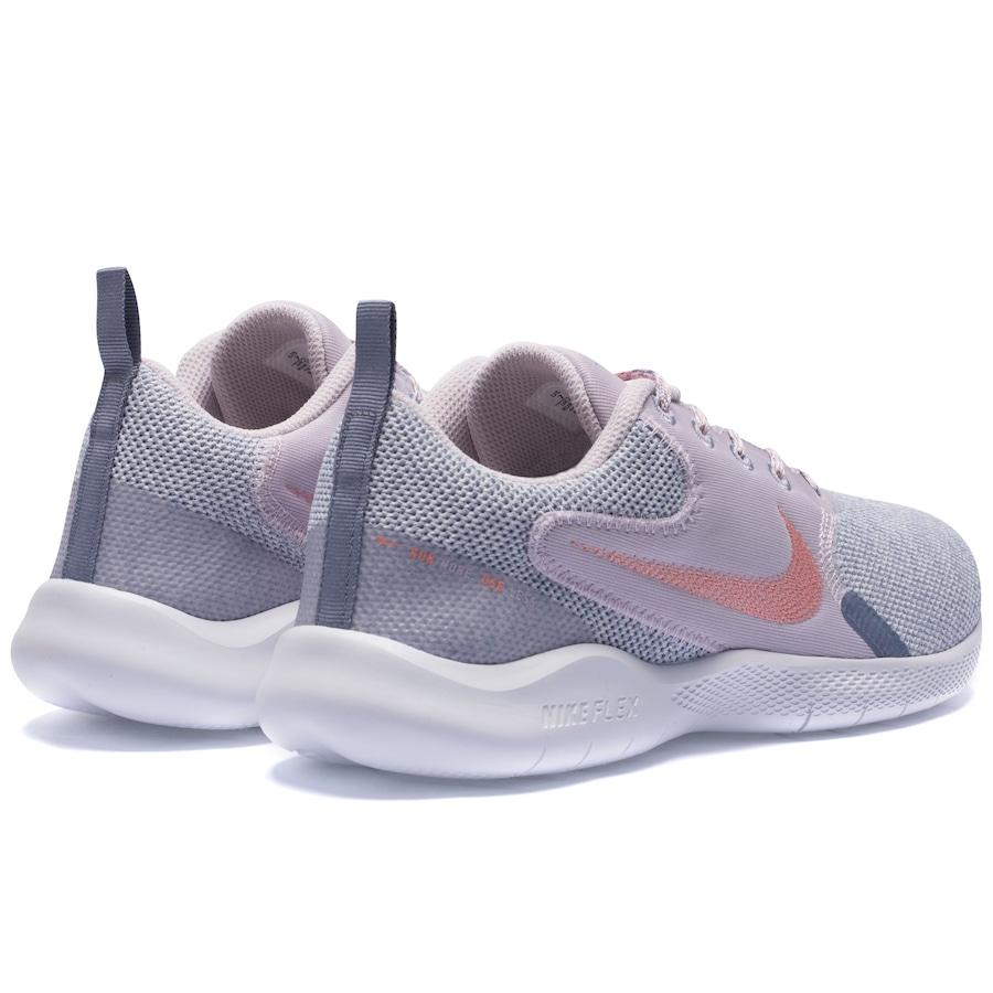 Tênis Nike Flex Experience RN 10 - Feminino AZUL