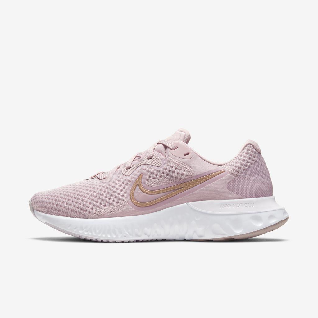 Tênis Nike Renew Run 2 Feminino Rose