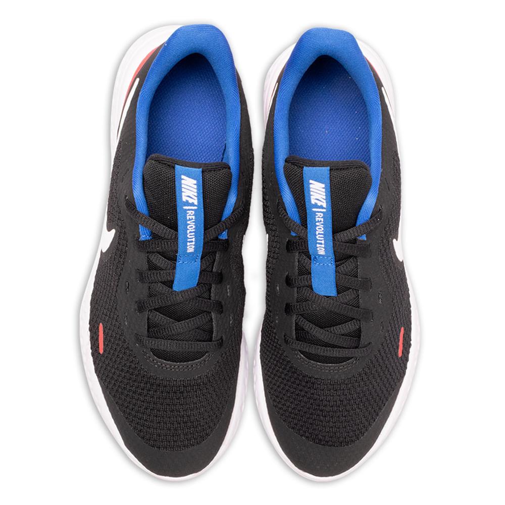 Tênis Nike Revolution 5 GS Infantil