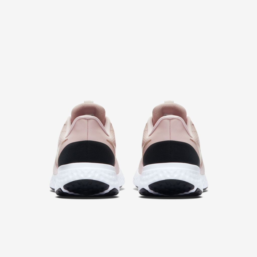 Tênis Nike Revolution 5 Icon Clash Feminino Rosa