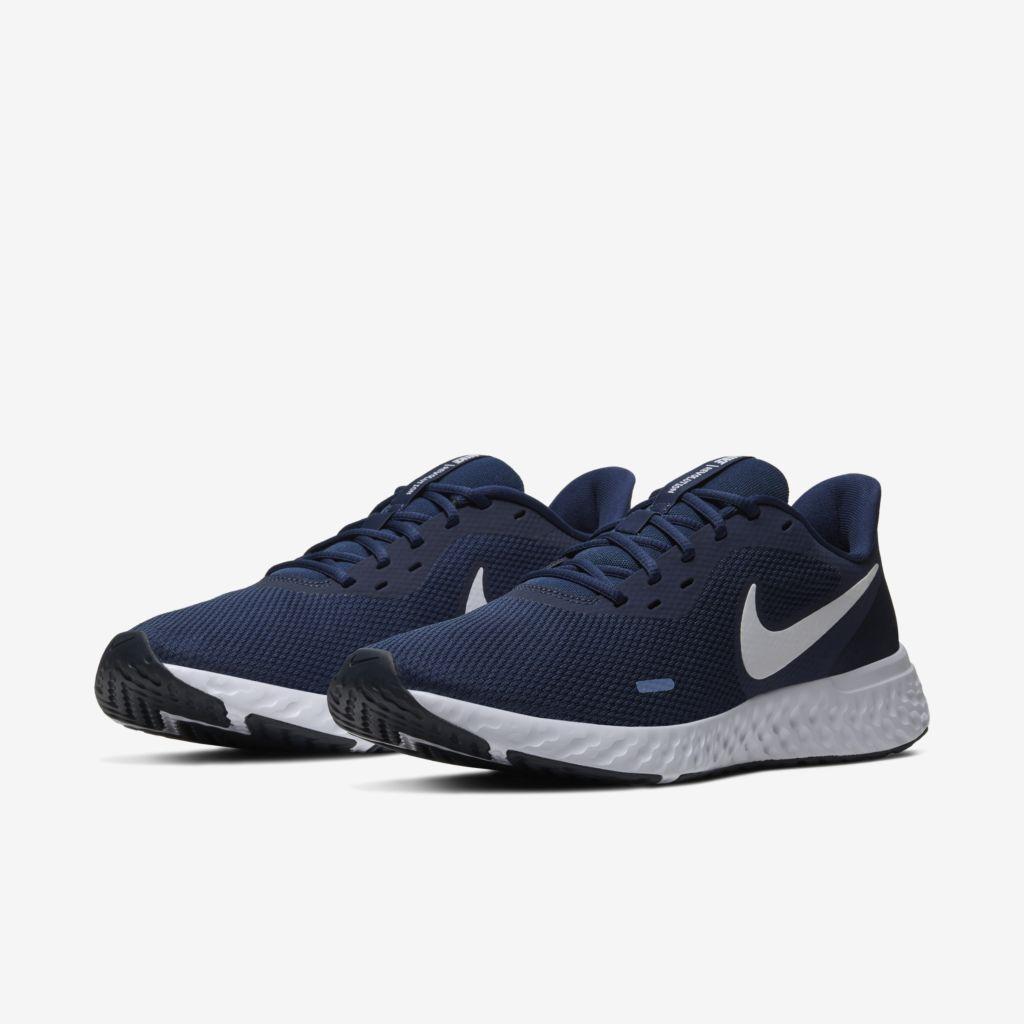 Tênis Nike Revolution 5 Masculino Azul