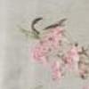 Floral Viscolycra